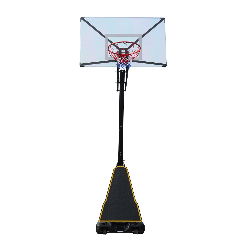 Баскетбольная мобильная стойка DFC STAND54T