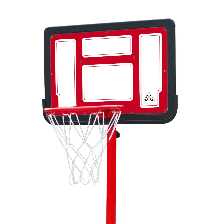 Мобильная баскетбольная стойка DFC KIDSB2