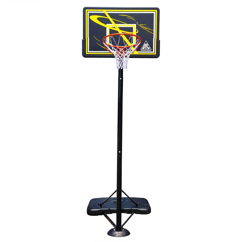 Баскетбольная мобильная стойка DFC STAND44HD1 HDPE