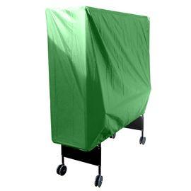 Чехол для теннисного стола, п/э, зеленый, прайм сборка