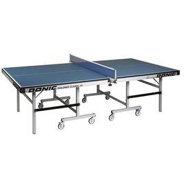 Теннисный стол DONIC Waldner Classic 25 blue (без сетки)