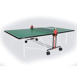 Теннисный стол DONIC INDOOR ROLLER FUN GREEN