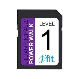 SD Card Power Walking L1 / Ходьба (не прев. 3 км)