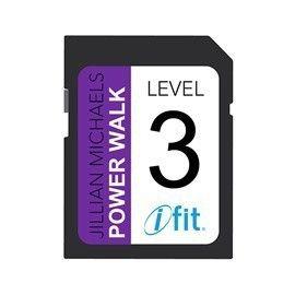 SD Card Power Walking L3 / Ходьба (не прев. 5 км)