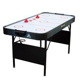 Игровой стол - аэрохоккей DFC MANILA 5ft складной