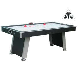 Игровой стол - аэрохоккей DFC PANAMA LED-ворота и шайба