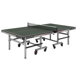 Теннисный стол DONIC Waldener Premium 30 green (без сетки)