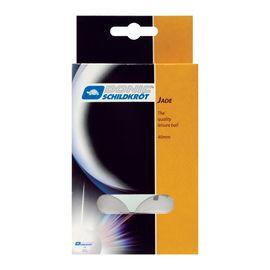 Мячики для н/тенниса DONIC JADE, 6 штук, белый