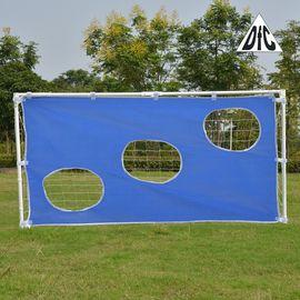 Ворота игровые DFC складные GOAL240ST 240x120x120cm с тентом для отрабатывания ударов