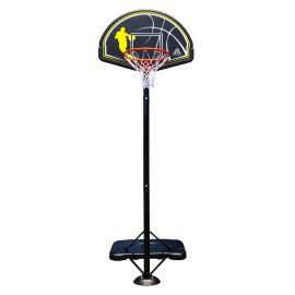 Баскетбольная мобильная стойка DFC STAND44HD2 HDPE