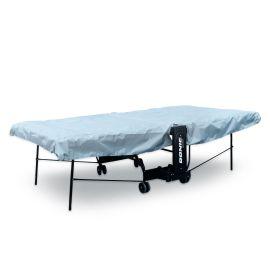 Чехол для теннисного стола из ткани «оксфорд», серый, универсальный 1005GR