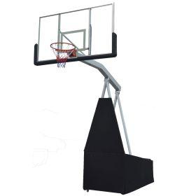 Баскетбольная мобильная стойка DFC STAND72G