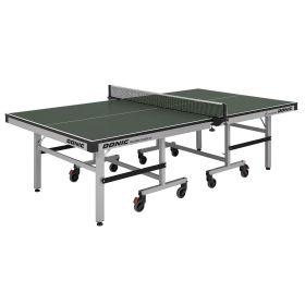 Теннисный стол DONIC Waldner Classic 25 green (без сетки)