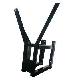 Крепеж BRACKET1 для баск.щитов Board44M и Board50M