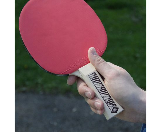 Набор DONIC CHAMPS 150 (2 ракетки, 3 мячика)