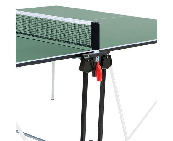 Теннисный стол DONIC INDOOR ROLLER SUN GREEN