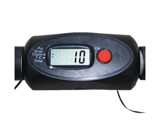 Эллиптический тренажер DFC E501