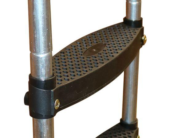 Лестница для батута DFC 6 футов (две ступеньки)