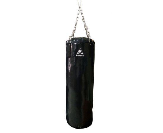 Боксёрский мешок DFC HBPV2 ( 100*35,35 ПВХ650) черный