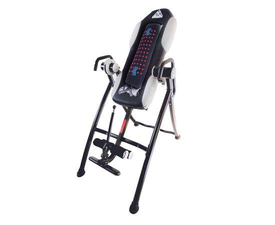 Инверсионный стол DFC IT03EL (близнец XJ-CI-16TL) складной, массажер с нагревом