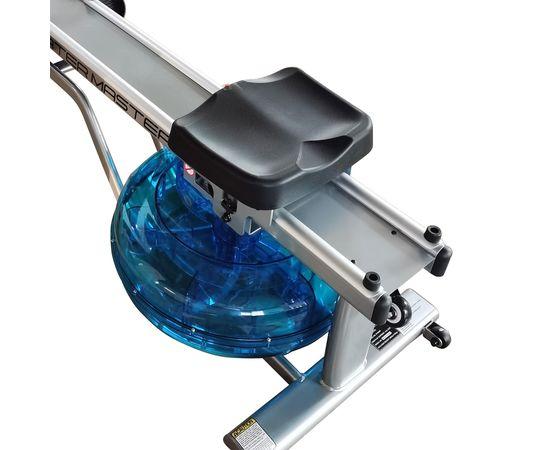 Гребной тренажер DFC Water Master R1000W