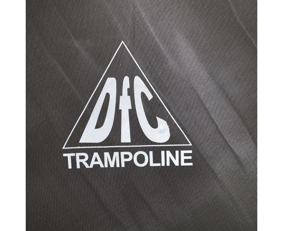 Батут DFC Trampoline Fitness 8FT