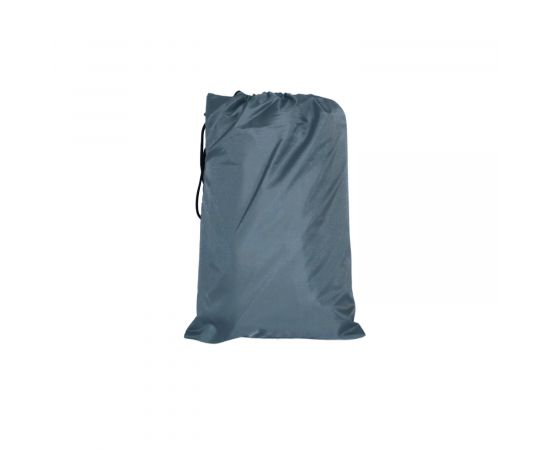 Чехол для компактной сборки теннисного стола из ткани «оксфорд», серый, 1006GR