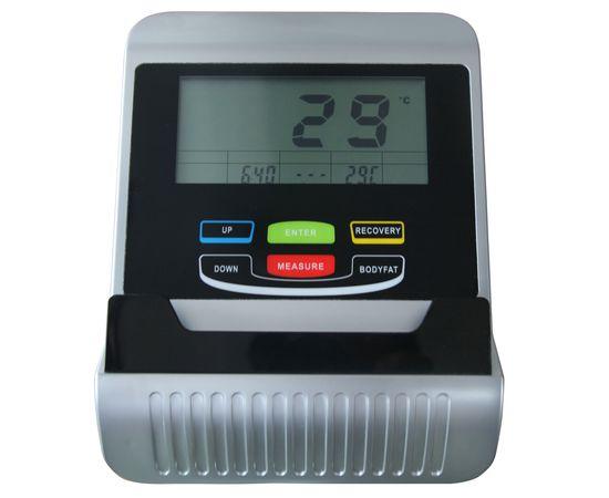 Эллиптический тренажер DFC E8602T переднепр. магн.
