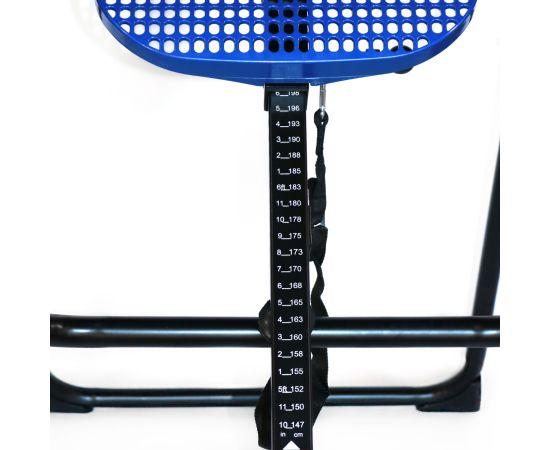 Инверсионный стол DFC XJ-I-02E складной